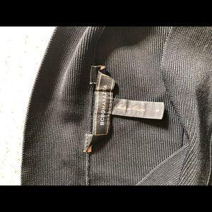 BCBGMaxAzria Skirts - Black BCBG Max Azria bandage skirt